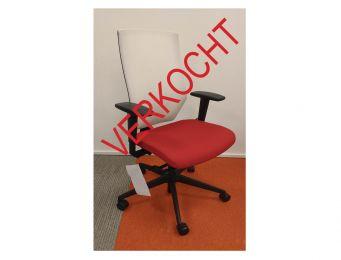 Bureaustoel Jet II K+N