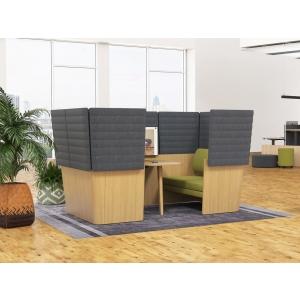 ARCIPELAGO Wood Lounge