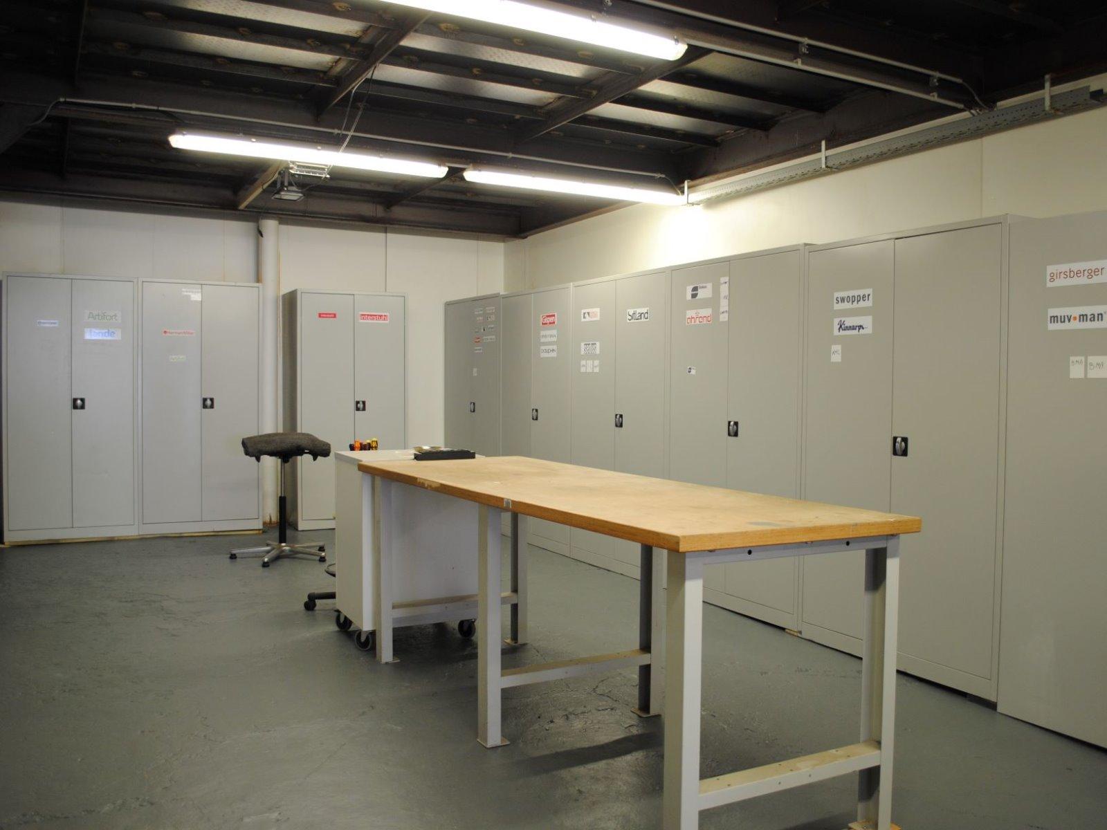 Herstel Atelier
